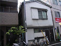 武蔵小山駅 3.0万円