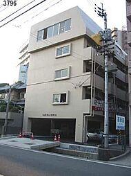 SAKURA HOUSE[305 号室号室]の外観