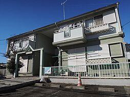 旭グリーンヒルズC[2階]の外観