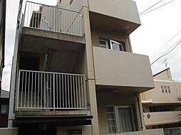 兵庫県神戸市東灘区田中町4丁目の賃貸マンションの外観