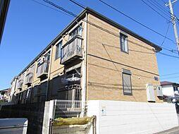 JR総武線 新検見川駅 徒歩5分の賃貸アパート