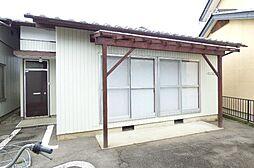 [一戸建] 長野県長野市篠ノ井御幣川 の賃貸【/】の外観