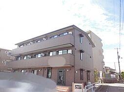 山口県宇部市居能町2の賃貸アパートの外観