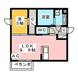 仮)D-room御幸町
