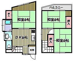 東海道・山陽本線 立花駅 徒歩15分