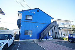 ソシア吉塚 A[2階]の外観