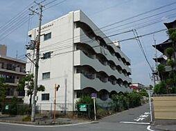 斉藤マンション[4階]の外観