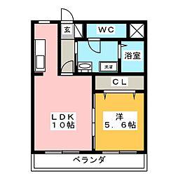 若林駅 6.0万円