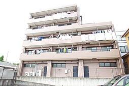 愛知県名古屋市緑区兵庫1丁目の賃貸マンションの外観