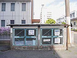 桃太郎駅前マンション[601号室]の外観