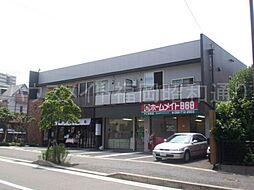 ネオ桜坂[2階]の外観