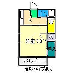 桟橋通三丁目駅 2.2万円