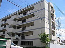メゾンMINORU[2階]の外観