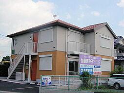 サンテクオーレ III[2階]の外観