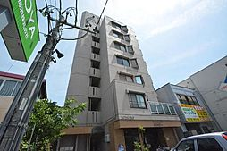 ビクトリービル[3階]の外観