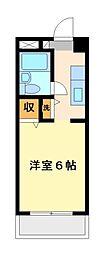 南栄駅 2.1万円