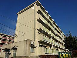 ビレッジハウス下広川 2号棟[3階]の外観