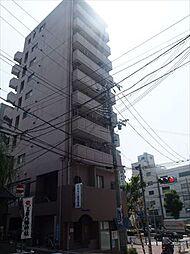 城戸ビル[3階]の外観