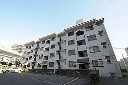プレジデントタカヤ1[4階]の外観