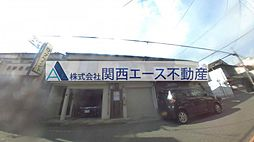 [一戸建] 大阪府大阪市生野区林寺3丁目 の賃貸【/】の外観