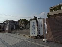 SUZURANDAI-SOUTH[A-202号室]の外観