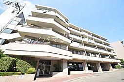 クレストコート東戸塚I[2階]の外観
