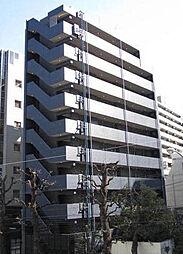 ガーラ・ヴィスタ横濱西口[9階]の外観