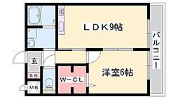 白浜の宮駅 5.8万円