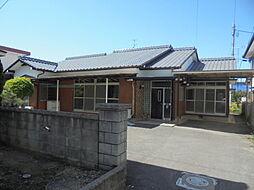 [一戸建] 愛媛県新居浜市庄内町4丁目 の賃貸【/】の外観