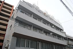 リーヴェルステージ横浜南[304号室]の外観