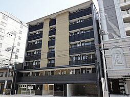アクアプレイス京都西陣[2階]の外観