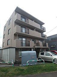 札幌市営東西線 南郷18丁目駅 徒歩23分の賃貸マンション