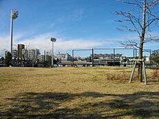 公園赤羽スポーツの森公園まで277m