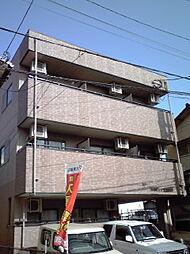 サニーヒル[2階]の外観