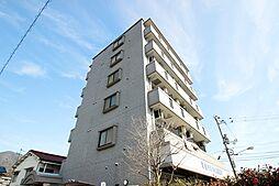 広島高速交通アストラムライン 伴駅 徒歩5分の賃貸マンション