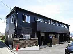 伊予鉄道高浜線 衣山駅 徒歩4分