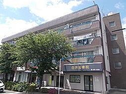 愛知県名古屋市西区大野木5丁目の賃貸マンションの外観