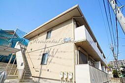 コンフォートハイム戸塚[105号室]の外観