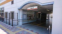 御幸辻駅徒歩6分