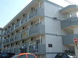 リビングV[1階]の外観