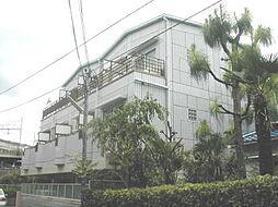 シティパレス東新町P−2[2階]の外観