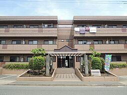 東京都町田市西成瀬1丁目の賃貸マンションの外観