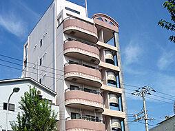 ウエストキャピタル梅田[803号室]の外観
