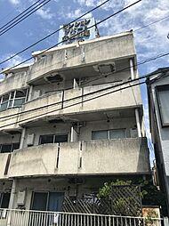 久米川駅 3.5万円