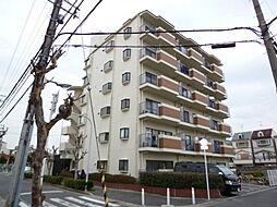加美東グリーンハイツ[5階]の外観
