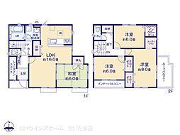 土呂駅 4,280万円