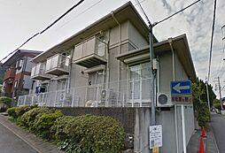 三井アメニティハイム[101号室]の外観