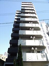 パウゼドーム前[10階]の外観