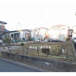 入間郡三芳町大字藤久保