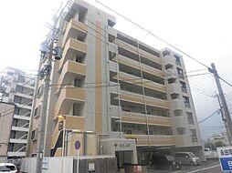 ソラーレ広島[5階]の外観